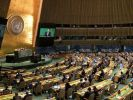 Russia Proposed to Deprive the United States of the UN General Assembly