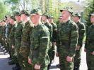 В Генштабе российской армии сообщили, что штрафы для уклонистов могут существенно повыситься