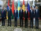 The Eurasian Economic Union Summit Began in Yerevan