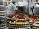 В России открылась кондитерская фабрика - конкурент магазинов  «Магнит»