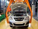LADA остаётся самой продаваемой в России маркой машин