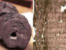 Учёные с помощью искусственного интеллекта расшифруют свитки из Геркуланума