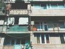 В России впервые выписали штраф за курение на балконе