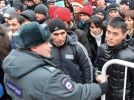 Russian Government Established Quotas for Migrant Workers in 2020