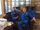 Putin Awarded NASA Astronaut after Soyuz Crash Landing
