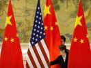 US Considers Currency Agreement with China