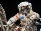 В Самарской области открыли памятную доску космонавту-испытателю Евгению Кирюшину