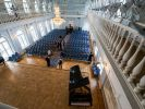 4 ноября в Московской консерватории открывается абонемент «Эстафета Веры» памяти Веры Горностаевой