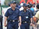 В Сингапуре туристка попала в тюрьму за укус сотрудницы полиции