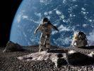 Китайские учёные разработали макет ракеты для доставки материалов на Луну