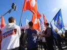 """""""Молодая гвардия"""" расскажет, почему их представителей боятся в Эстонии"""