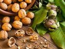 Диетологи рассказали, какие орехи помогут при похудении