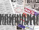 В России повысился процент безработных граждан