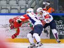 Валентин Зыков был дисквалифицирован на 20 матчей