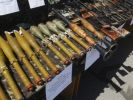 Moldova Is Going to Send 20 Thousand Tons of Ammunition to Russia