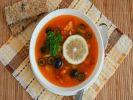 Диетологи рассказали, какие супы самые полезные
