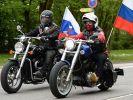 В ГИБДД попросили мотоциклистов отказаться от поездок до весны