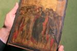 Шедевр живописи XIII века продали за рекордную сумму