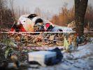 Польским специалистам покажут обломки самолёта Леха Качиньского