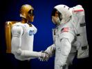 Россия и Япония могут создать космического робота