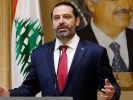 Prime Minister of Lebanon Resigns Because of the Protest Actions