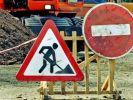 В Воронеже началась реконструкция виадука на центральной улице 9 января