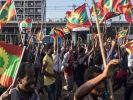 Почти 80 человек погибли во время акций протеста в Эфиопии