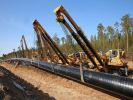 Source: Power of Siberia Gas Pipeline Launched on December 2
