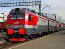 Стало известно, когда начнутся продажи билетов на поезда в Крым