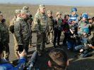 Ополченцы и силовики начали разведение сил в Петровском