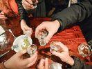 Учёные выявили смертельную дозу водки