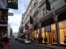New Bond Street in London Has Become Most Expensive Street in Europe