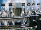 В России планируют запретить декорированную водку