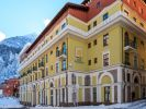 The First Russian Hotel Movenpick Will Appear in Krasnaya Polyana
