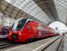 Между Киевским вокзалом и аэропортом Внуково будут ходить «Ласточки»