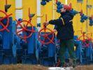 «Газпром» заполнил газом обе нитки газопровода «Турецкий поток»