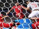 Болельщиков киевского «Динамо» наказали за расизм в матче против «Шахтёра»