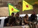 Курды извинились за нападение на российский патруль