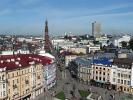 Названы лучшие по уровню жизни города России