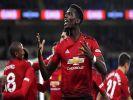 «Манчестер Юнайтед» проиграл «Астане» в Лиге Европы