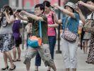 Мадридский аэропорт изменят ради туристов из Китая