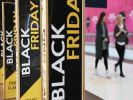 "Russians in Three Days of ""Black Friday"" Spent 22.3 Billion Rubles in Online Stores"