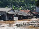Из-за оползней и наводнений в Уганде погибло 22 человека