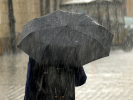 В Анталье объявили наивысший уровень погодной опасности