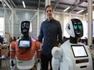 Russian Manufacturer of Robotics Entered the Educational Market of Japan