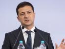Зеленский дал первое интервью российским журналистам