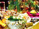 Диетологи рассказали, какие еду и напитки надо выбирать на Новый год
