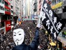 The Financial Times Has Chosen Bruce Lee and Hong Kong Protests as Word of the Year