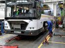 В Правительстве РФ подготовили новые правила техосмотра автобусов