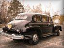 В Москве обнаружили угнанный лимузин Сталина